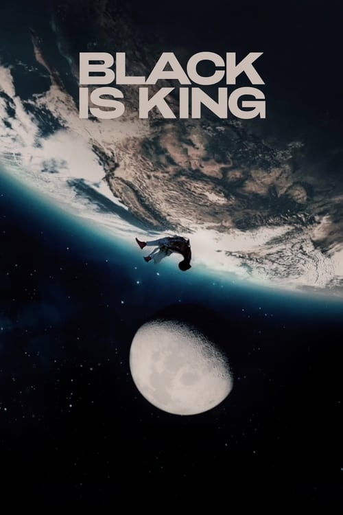 Black Is King online