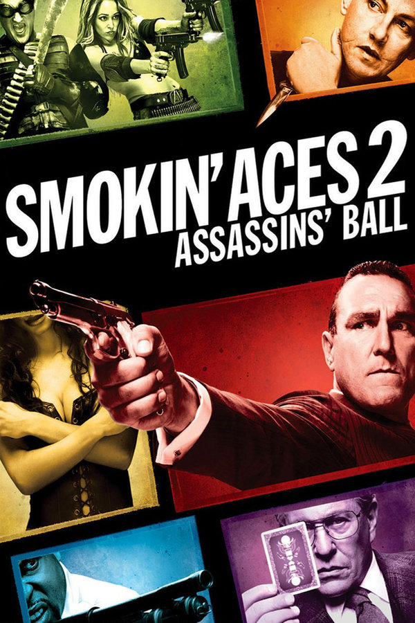 Smokin' Aces 2: Assassins' Ball online