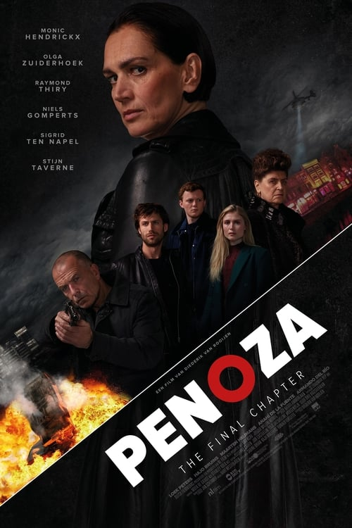 Penoza: The Final Chapter online
