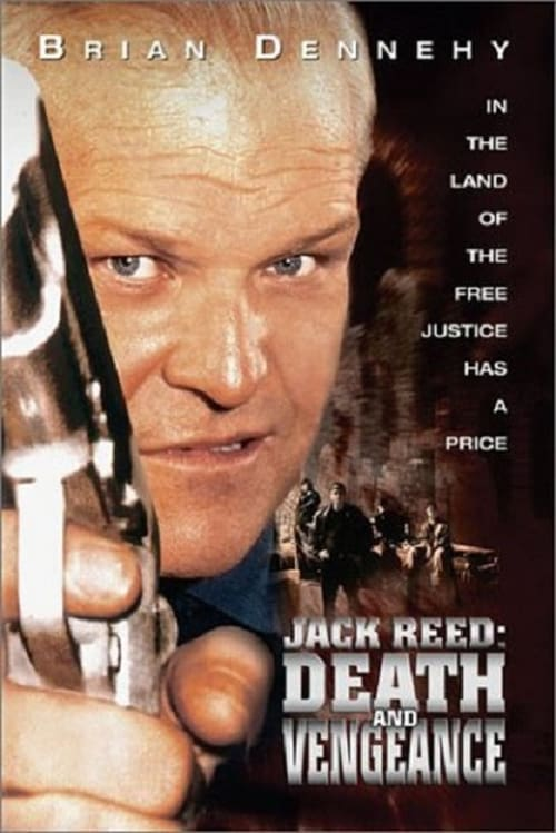 Jack Reed: Death and Vengeance online