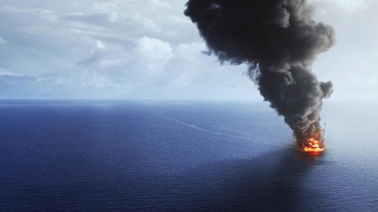 Deepwater Horizon: Moře v plamenech - Tržby a návštěvnost