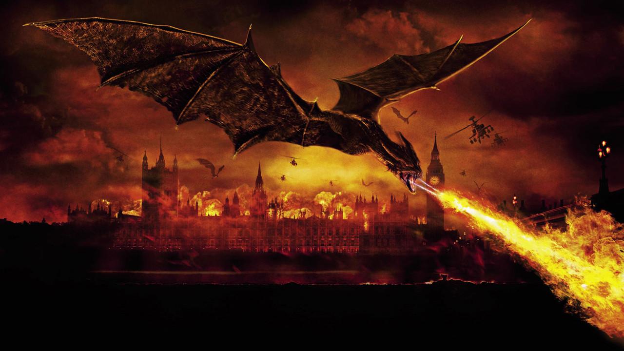 Království ohně online