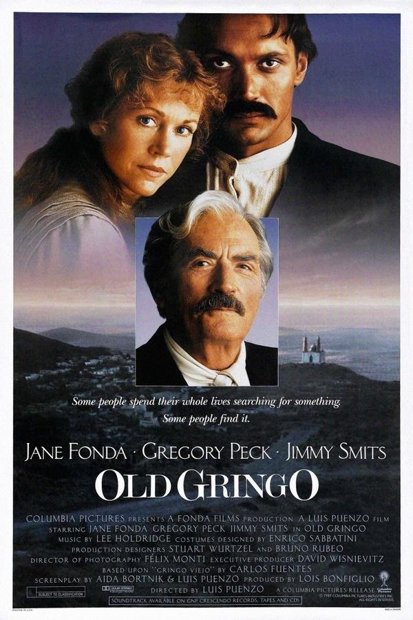 Old Gringo online