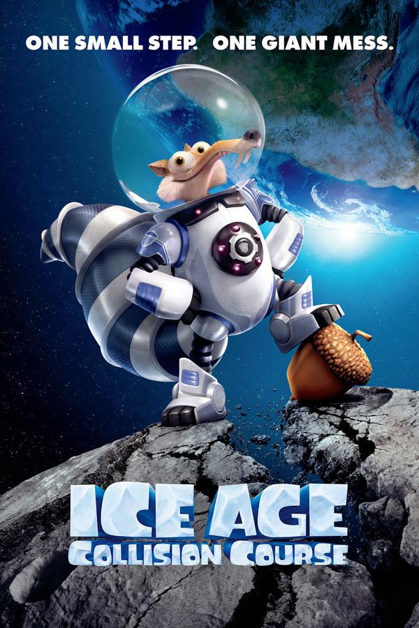 Doba ledová: Mamutí drcnutí online