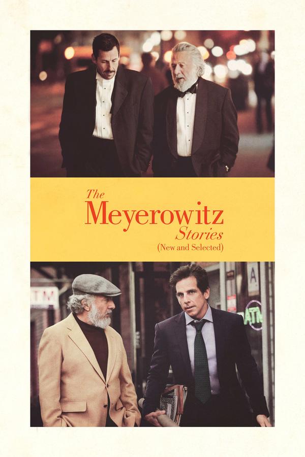 The Meyerowitz Stories online