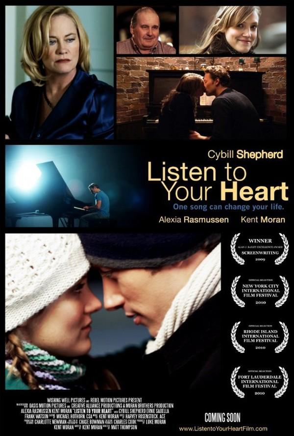 Naslouchej svému srdci online