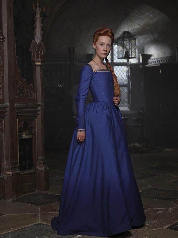 Marie, královna skotská - Tržby a návštěvnost