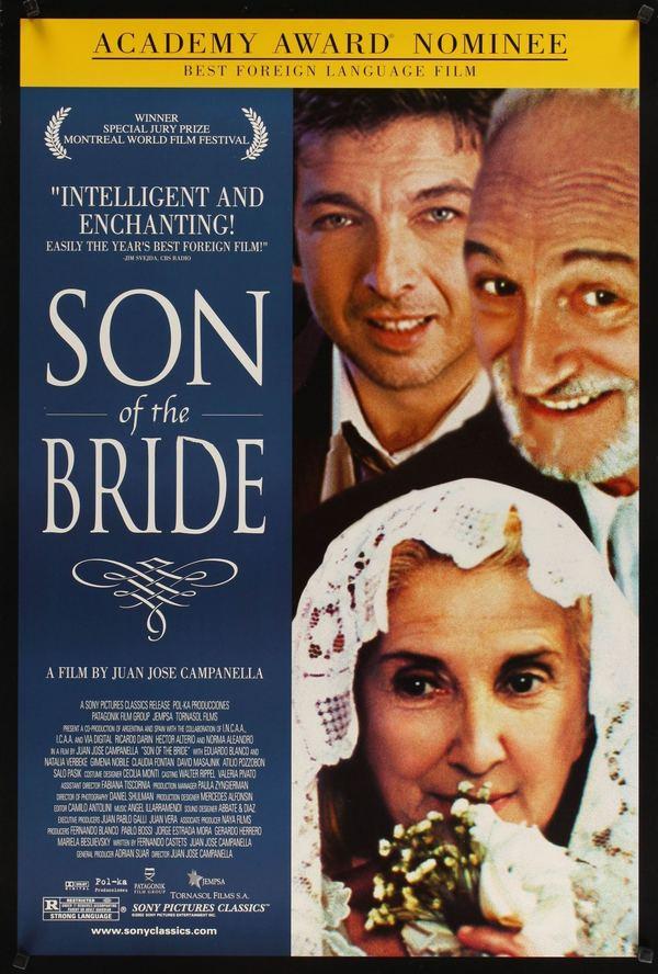 Syn nevěsty online