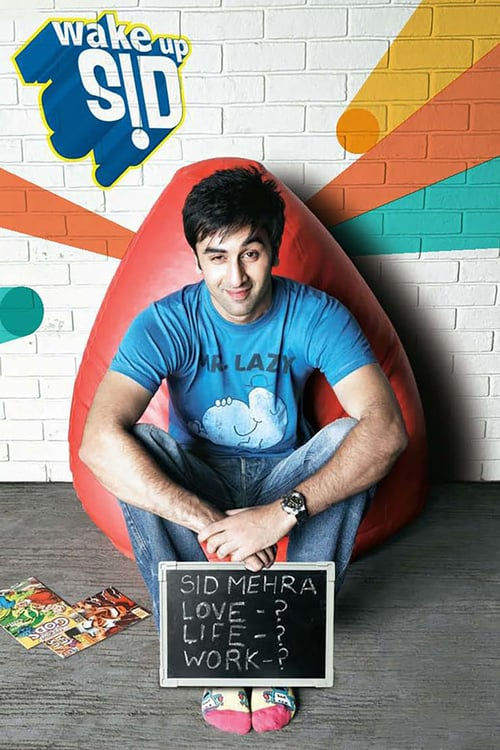 Wake Up Sid online