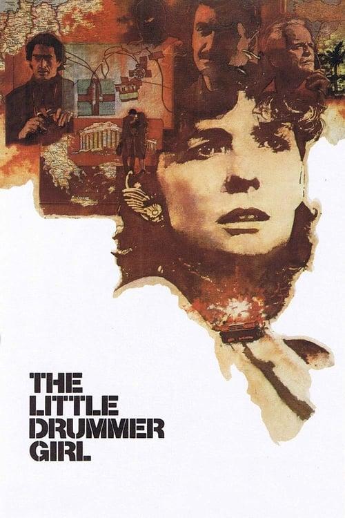 The Little Drummer Girl online