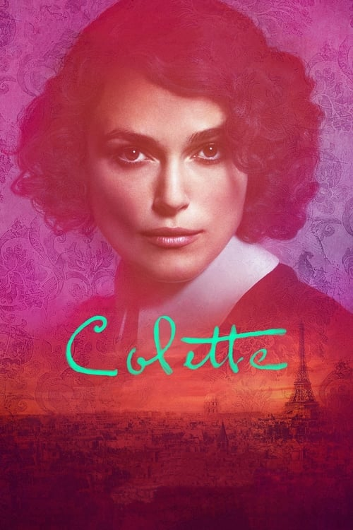 Colette: Příběh vášně online