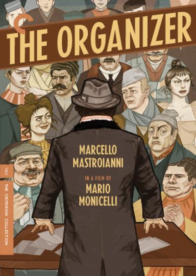 The Organizer online