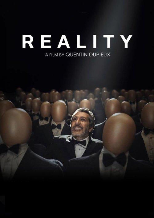 Realita - Tržby a návštěvnost