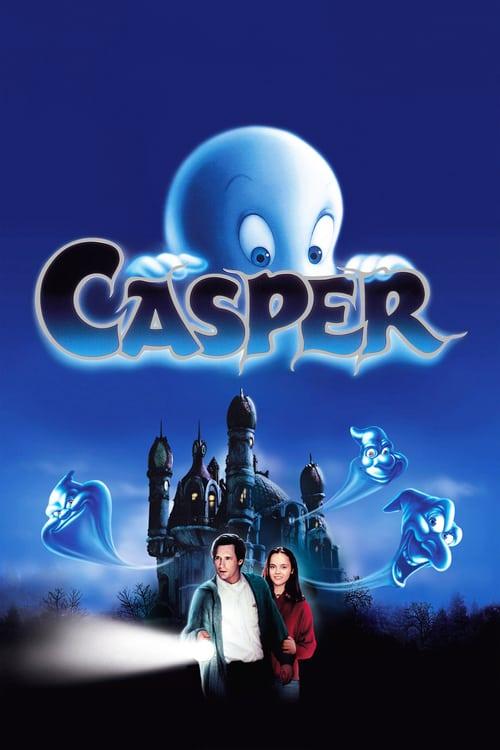 Casper - Tržby a návštěvnost