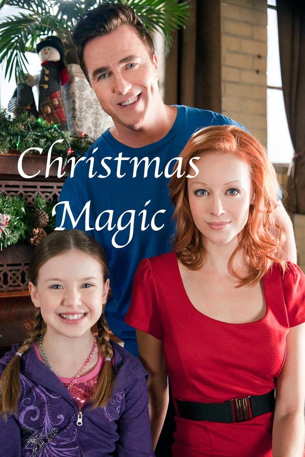 Christmas Magic online