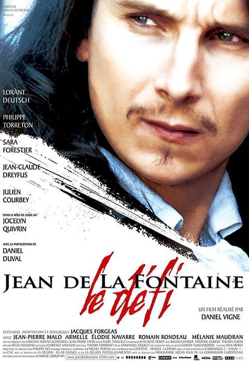 Jean de La Fontaine online