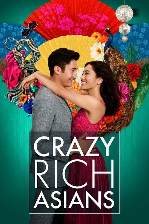 Crazy Rich Asians online