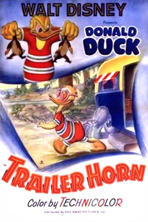 Trailer Horn online