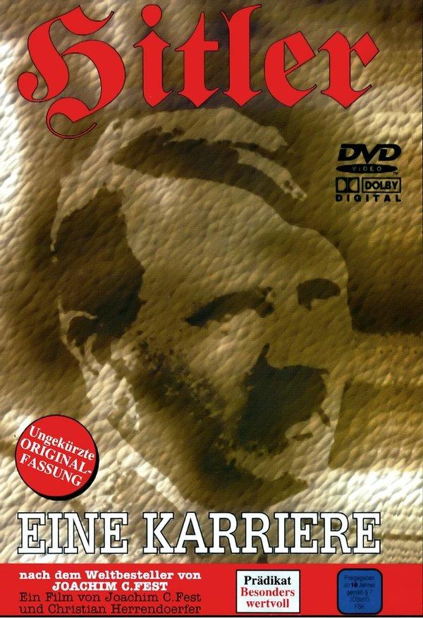 Hitler - A Career online