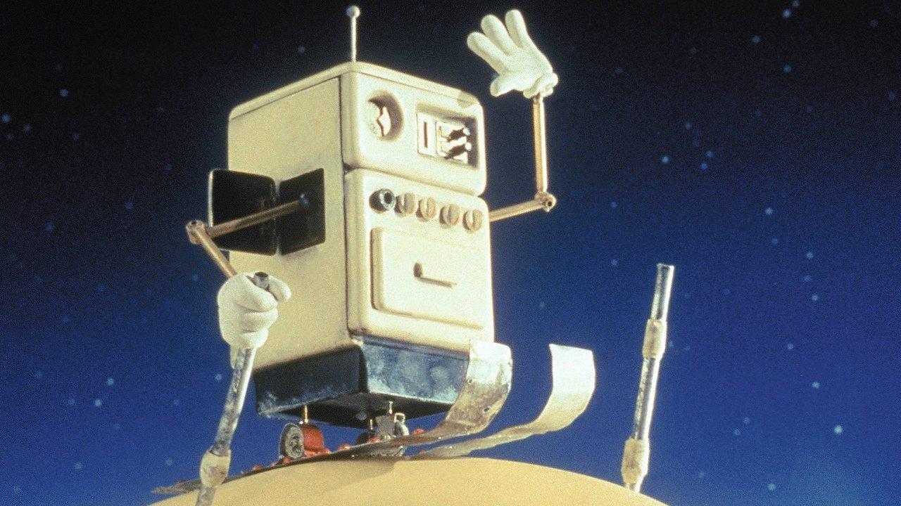Wallace a Gromit: Cesta na Měsíc - Tržby a návštěvnost