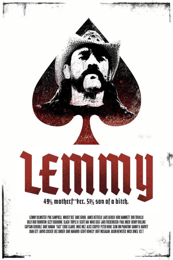 Lemmy online