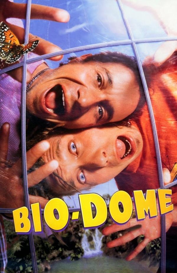 Bio-Dome online