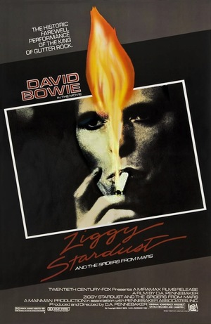 David Bowie - Ziggy Stardust and the Spiders From Mars online