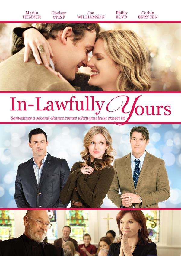 In-Lawfully Yours online
