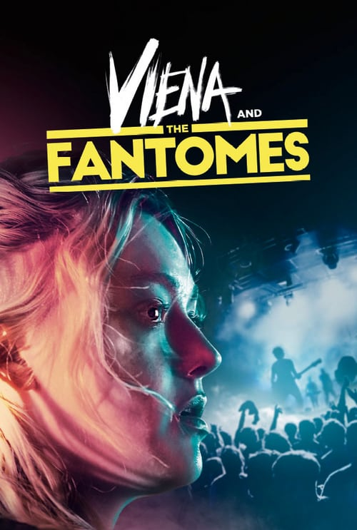 Viena and the Fantomes online
