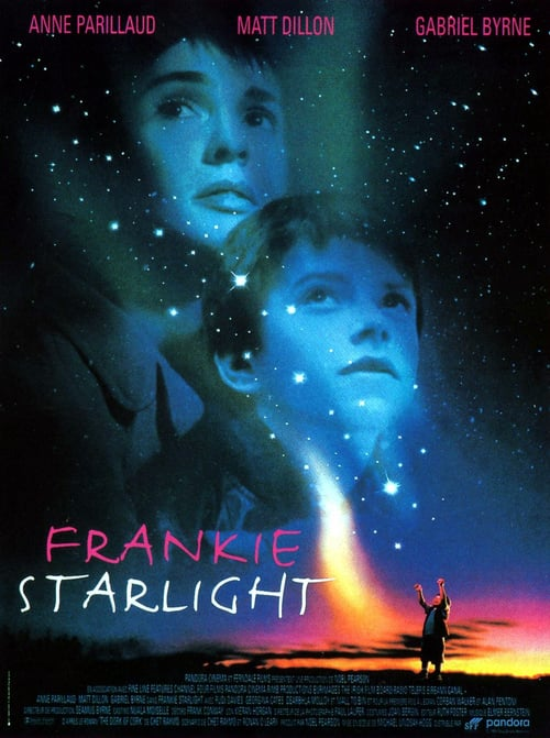 Frankie Starlight online