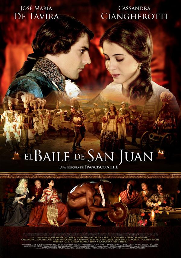 El baile de San Juan online