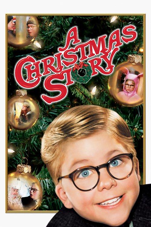 Vánoční příběh online