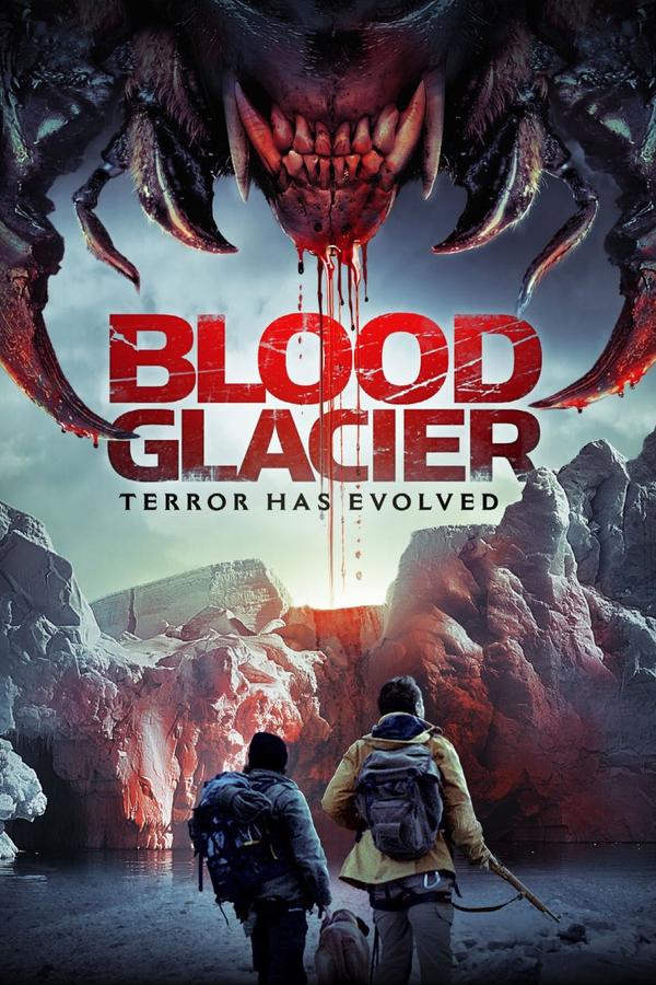 Blood Glacier online