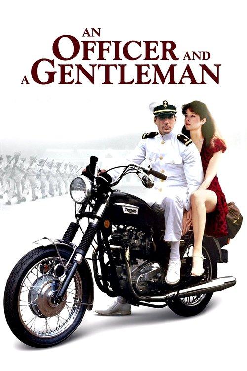 Důstojník a džentlmen online