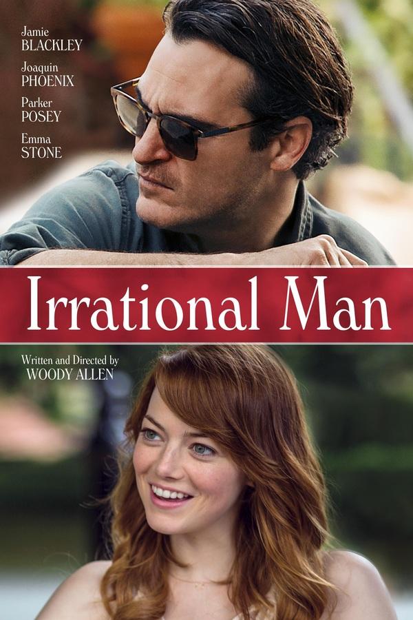 Iracionální muž online