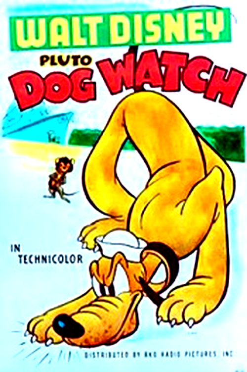 Dog Watch online