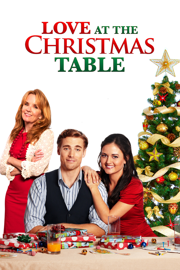 Love at the Christmas Table online