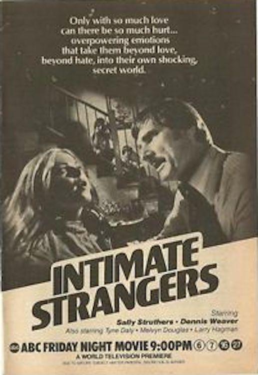 Intimate Strangers online