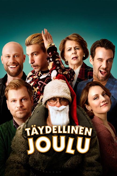 Täydellinen joulu online