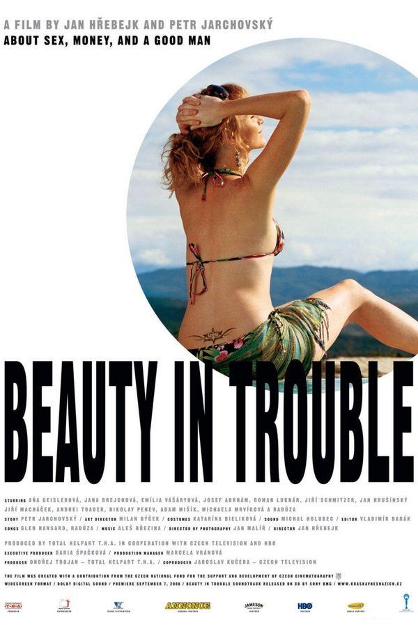 Beauty in Trouble
