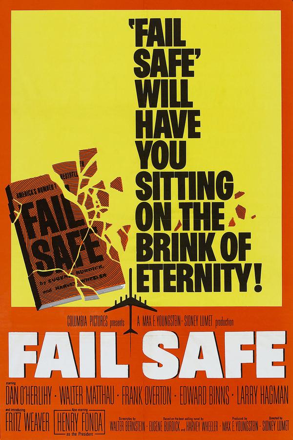 Fail Safe online