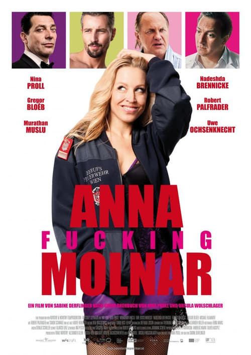 Anna Fucking Molnar online