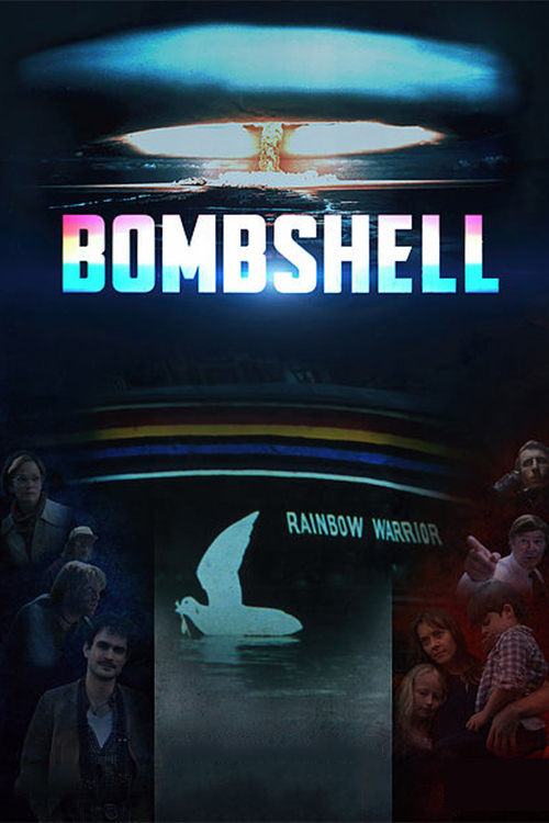 Bombshell online