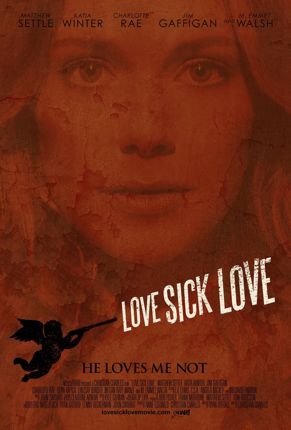 Love Sick Love online