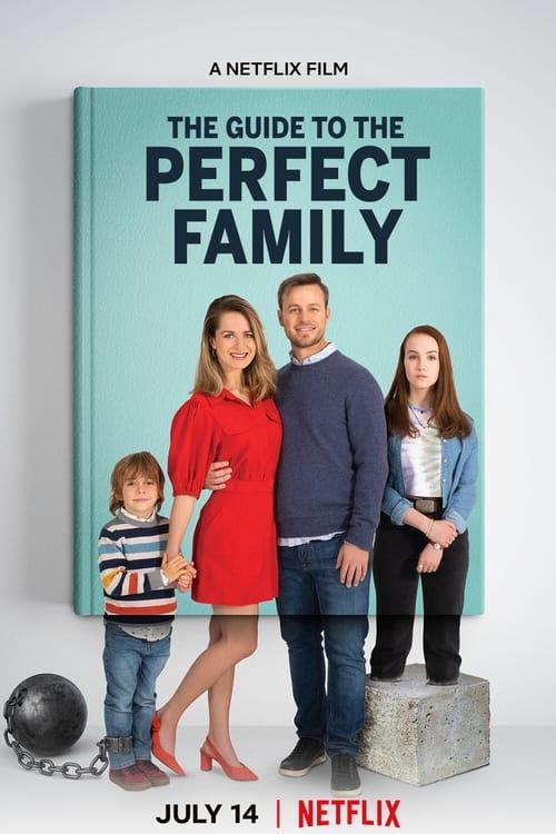 Návod na dokonalou rodinu online