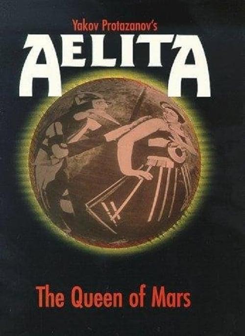 Aelita: Queen of Mars online