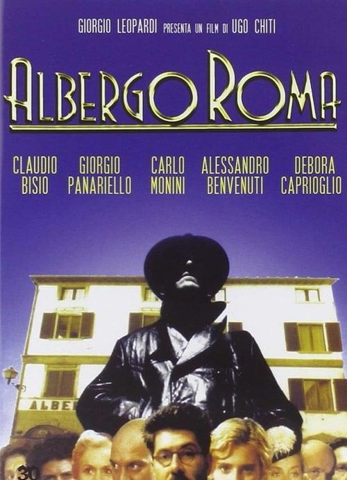 Albergo Roma online