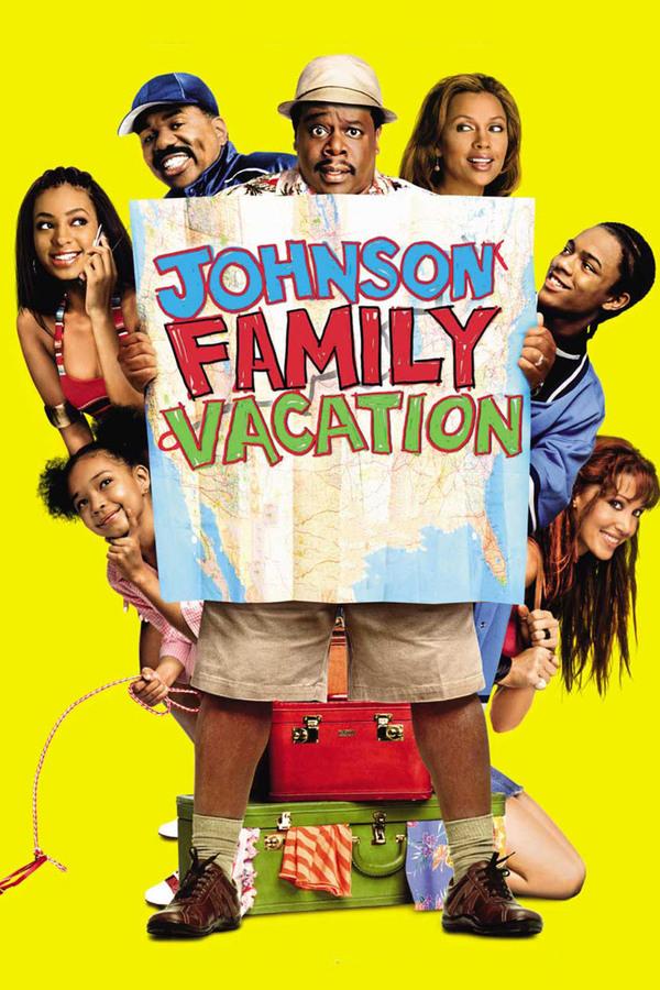 Johnson Family Vacation online