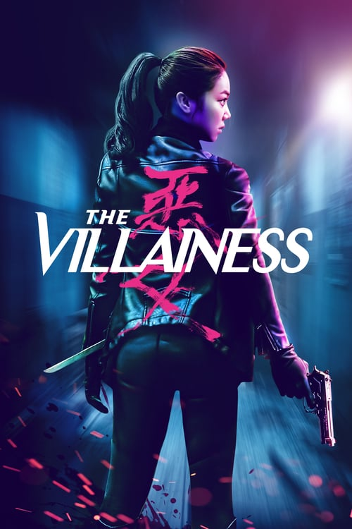 The Villainess online