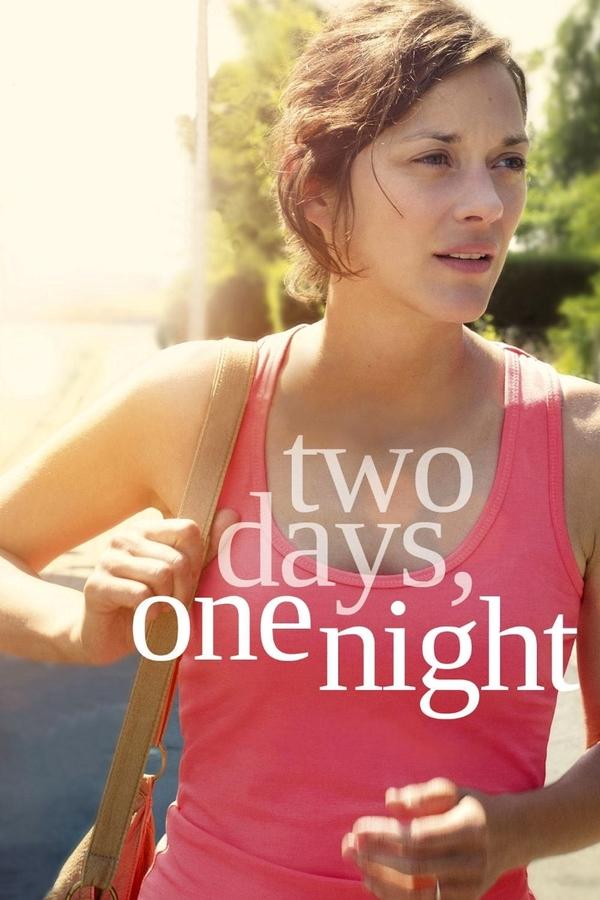 Dva dny, jedna noc online